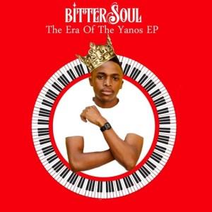 BitterSoul - Umuntu Wami Ft. Tshepo